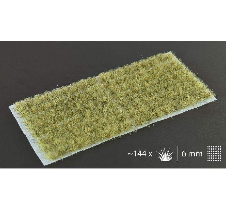 Gamers Grass Light Brown Small Tuft 6mm - GG6-LBs