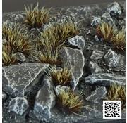Gamers Grass Burned Tufts Wild Tuft 6mm - GG6-BUR