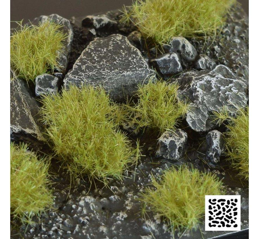 Gamers Grass Dense Green Wild Tuft 6mm - GGD6-DG