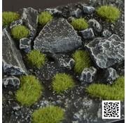 Gamers Grass Dry Green Wild Tuft 2mm - GG2-DG