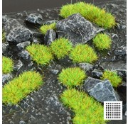 Gamers Grass Bright Green Small Tuft 2mm - GG2-BGs