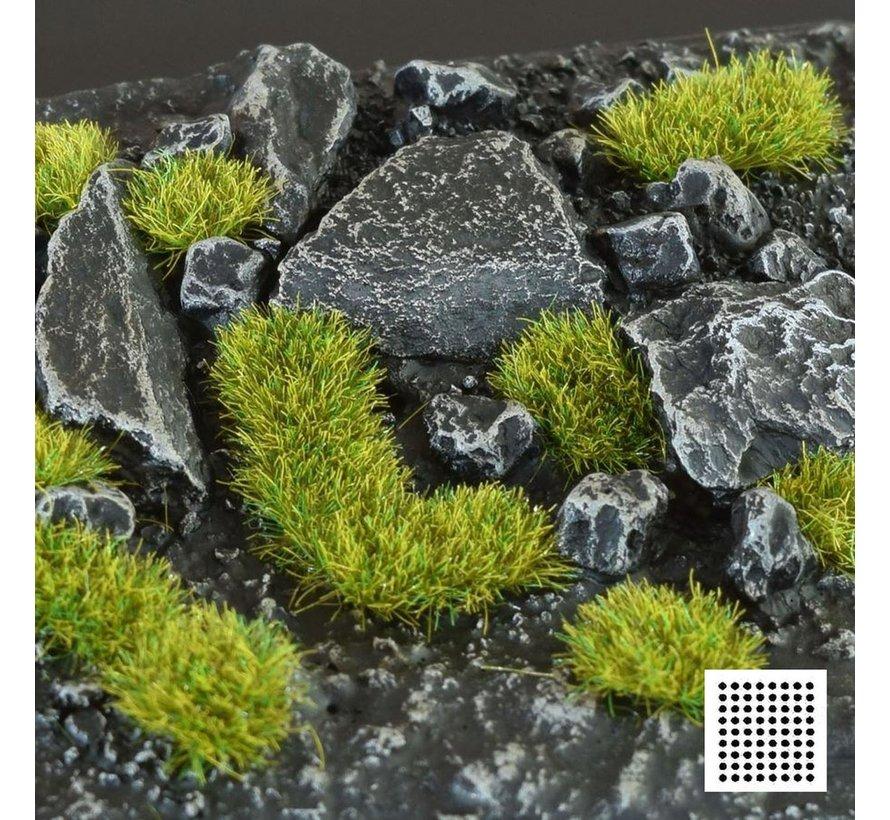 Gamers Grass Moss Small Tuft 2mm - GG2-Ms