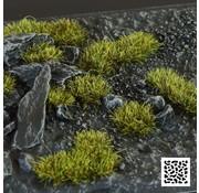 Gamers Grass Dark Moss Wild Tuft 2mm - GG2-DM