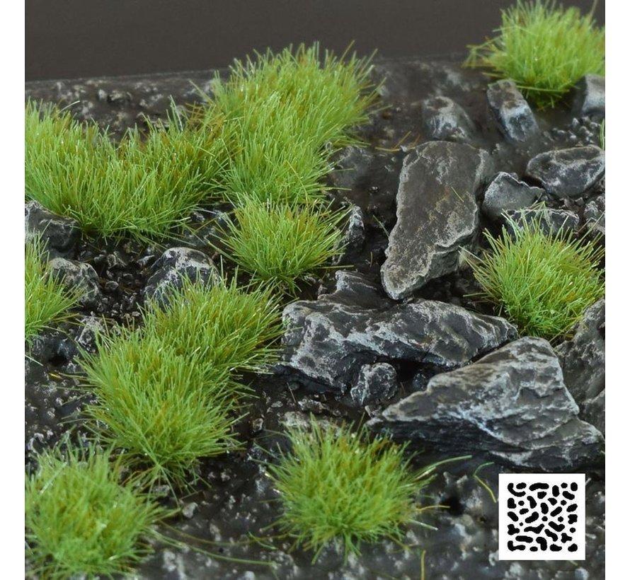 Gamers Grass Green Wild Tuft 4mm - GG4-G