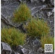 Gamers Grass Strong Green XL Wild Tuft 12mm - GG12-SG