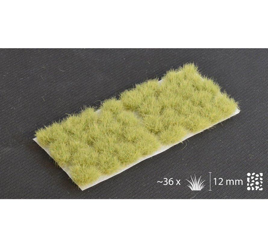 Gamers Grass Light Green XL Wild Tuft 12mm - GG12-LG