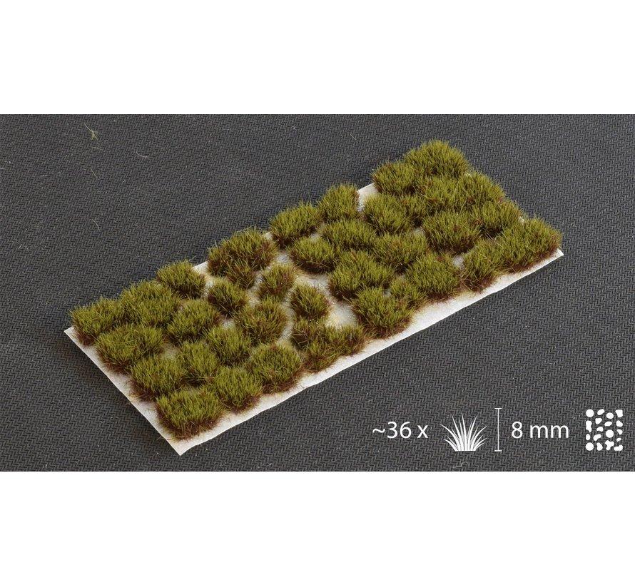Gamers Grass Swamp XL Wild Tuft 8mm - GG8-SW