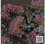 Gamers Grass Lavender Flowers Wild Tuft 6mm - GGS-LAV