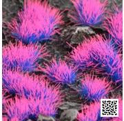 Gamers Grass Alien Neon Wild Tuft 4mm - GGA-NE