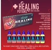 Scale 75 Healing Potions Paint Set Instant Colors - 8 kleuren - 17ml - SCL-SSE-100