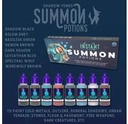 Scale 75 Summon Potions Paint Set Instant Colors - 8 kleuren - 17ml - SCL-SSE-105