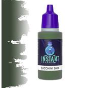 Scale 75 Zucchini Skin Instant Colors - 17ml - SIN-10