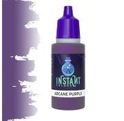 Scale 75 Arcane Purple Instant Colors - 17ml - SIN-27