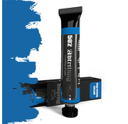 Abteilung 502 Intense Blue Modelling Oil Color - 20ml - ABT235
