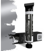 Abteilung 502 Metallic Silver Modeling Oil Color - 20ml - ABT205