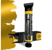 Abteilung 502 Metallic Gold Modeling Oil Color - 20ml - ABT200