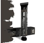 Abteilung 502 Dark Mud Modeling Oil Color - 20ml - ABT130