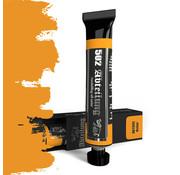 Abteilung 502 Ocher Modeling Oil Color - 20ml - ABT092