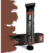 Abteilung 502 Dark rust Modeling Oil Color - 20ml - ABT070
