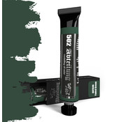 Abteilung 502 Faded Green Modeling Oil Color - 20ml - ABT040
