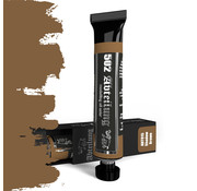 Abteilung 502 Shadow Brown Modeling Oil Color - 20ml - ABT015