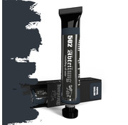 Abteilung 502 Smoke Modelling Oil Color - 20ml - ABT005