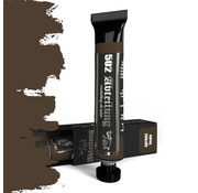 Abteilung 502 Sepia Modeling Oil Color - 20ml - ABT002