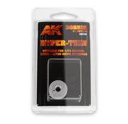 AK interactive Elastic Rigging Bobbin Hyper-Thin - 20m - AK9135