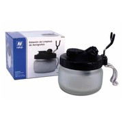 Vallejo Airbrush Cleaning Pot - 26005