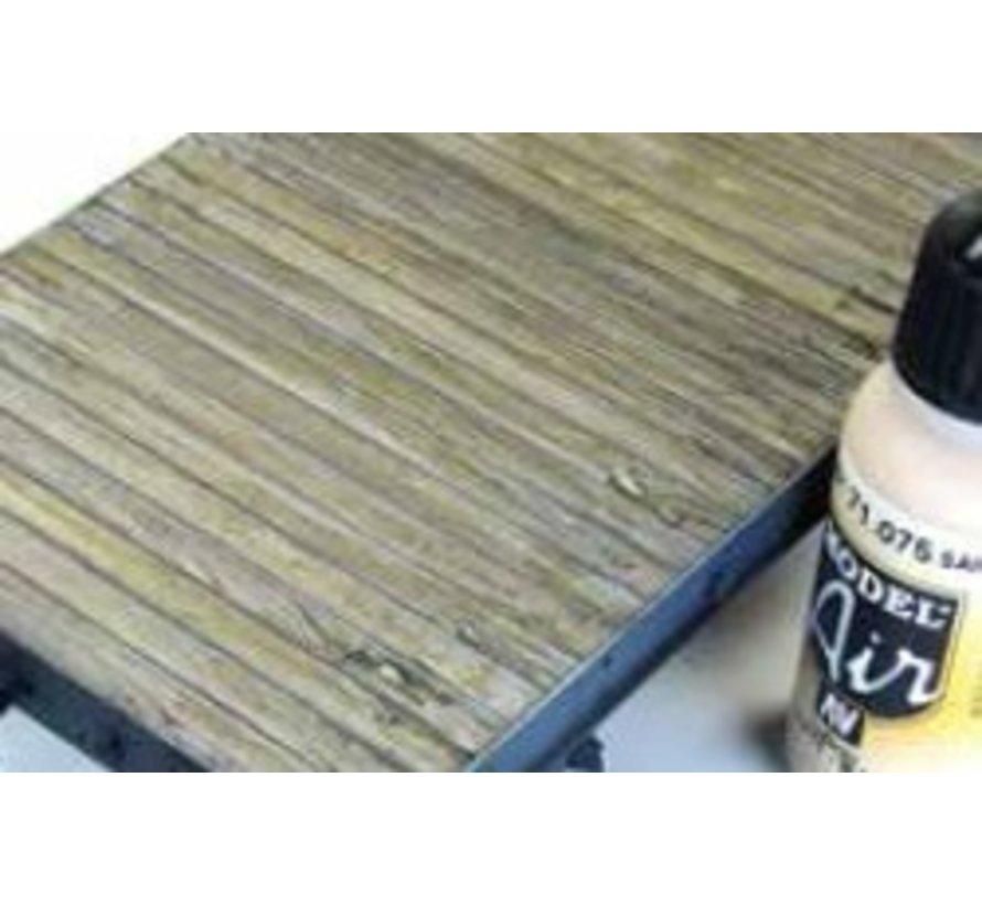 Model Air Old & New Wood Effects - 8 kleuren - 17ml - 71187