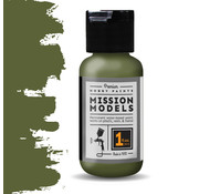 Mission Models US Army Olive Drab 34088 - Acrylic Airbrush Paint - 30ml - MMP-025