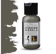 Mission Models Grauviolet RLM 74 - Acrylic Airbrush Paint - 30ml - MMP-050