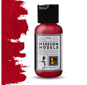Mission Models Iridescent Cherry Red - Acrylic Airbrush Paint - 30ml - MMP-155