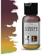 Mission Models Color Change Purple - Acrylic Airbrush Paint - 30ml - MMP-162