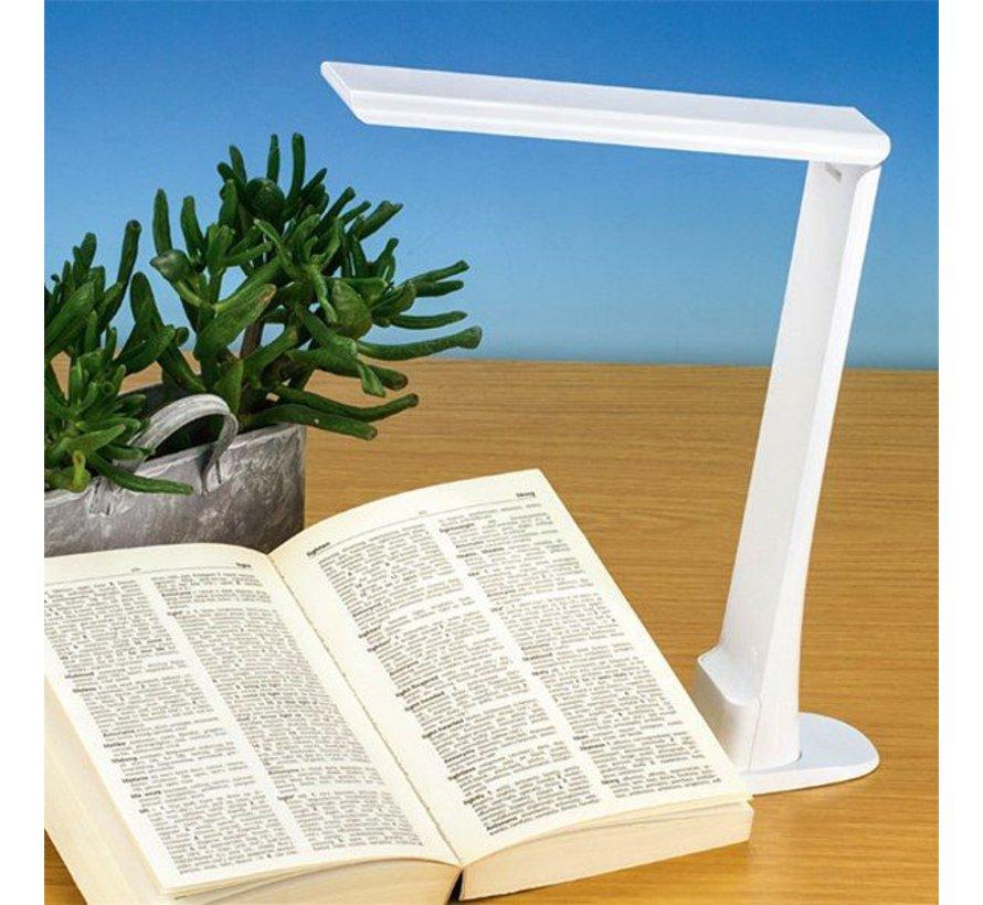 Portable Folding LED Lamp - LC8045LED