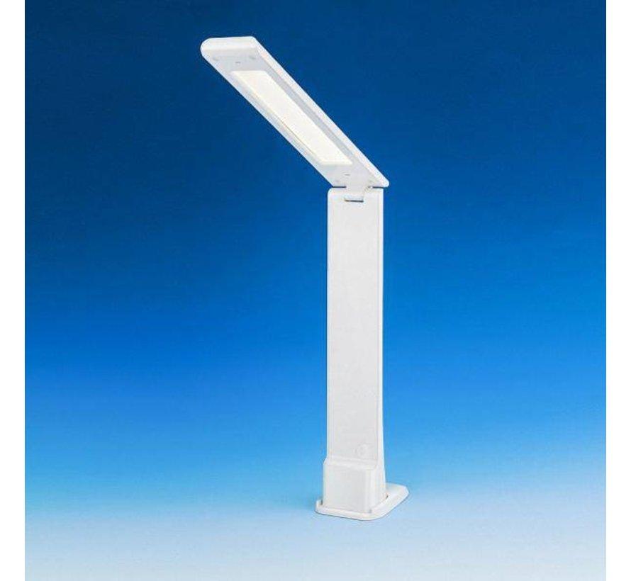 Portable Folding LED Lamp - LC8045USB