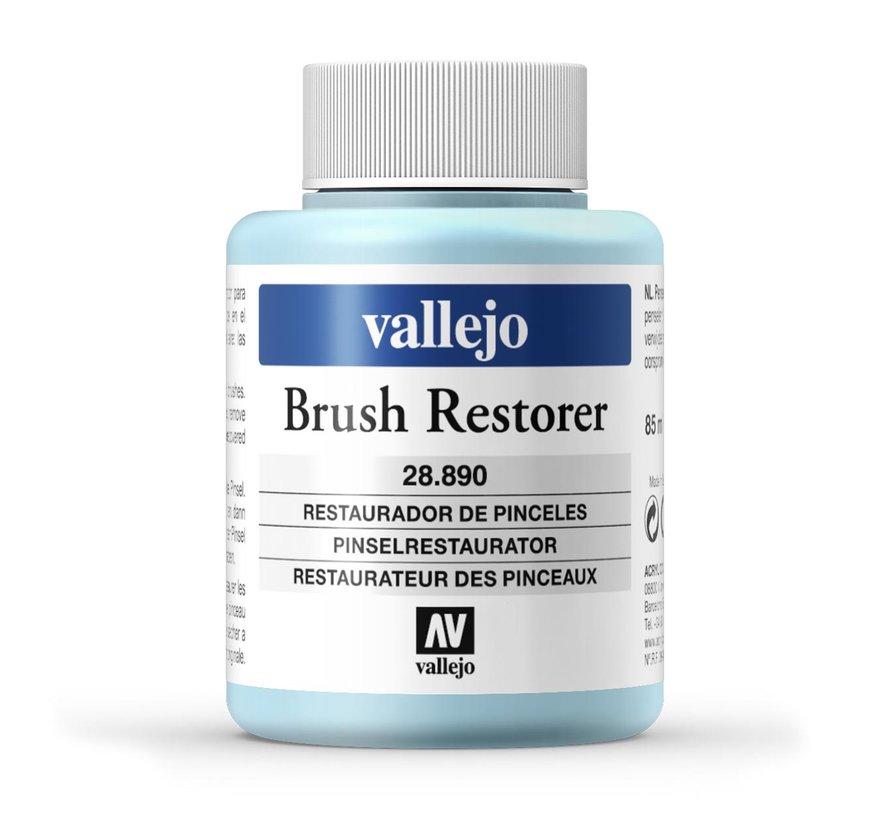 Vallejo Brush Restorer - 85ml - 28890