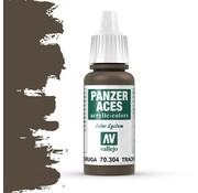 Vallejo Panzer Aces Track Primer - 17ml - 70304