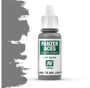 Vallejo Panzer Aces Light Rubber - 17ml - 70305