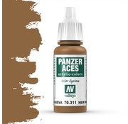 Vallejo Panzer Aces New Wood - 17ml - 70311