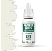 Vallejo Panzer Aces Stencil - 17ml - 70313