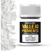 Vallejo Pigment Titanium White - 35ml - 73101