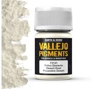 Vallejo Pigment Desert Dust - 35ml - 73121