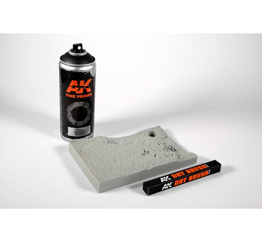 AK interactive Drybrush - AK621