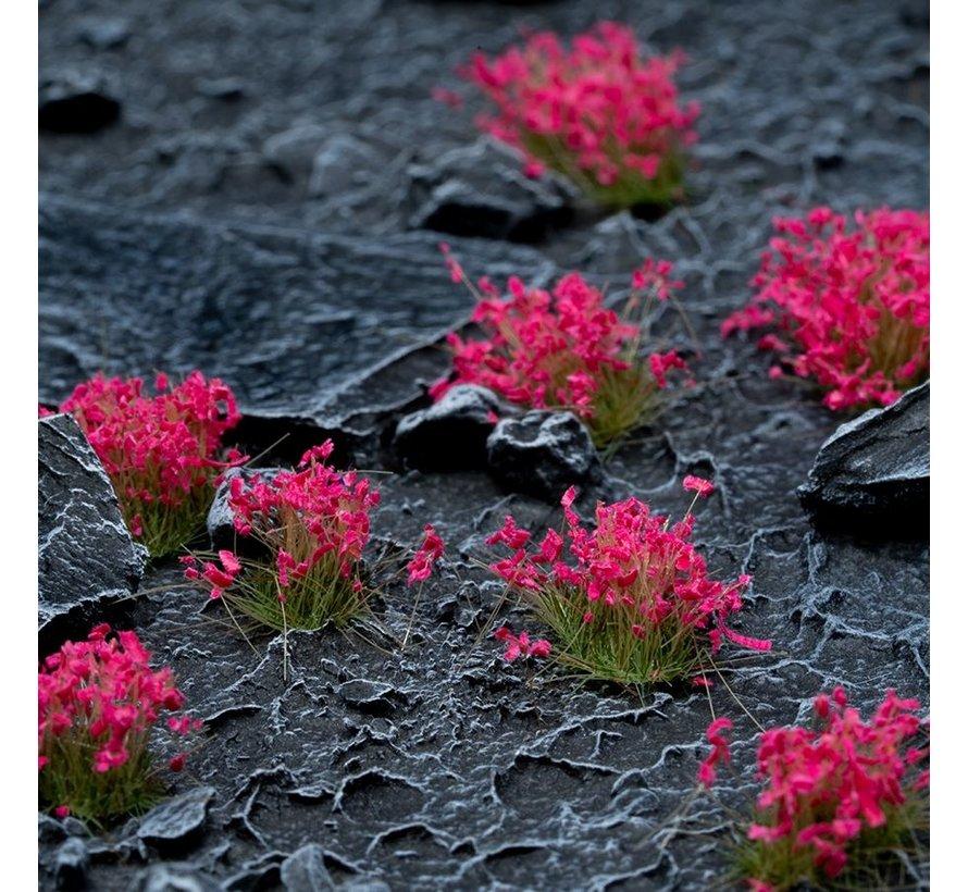 Gamers Grass Pink Flowers Wild Tuft 6mm - GGF-PI