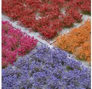 Gamers Grass Garden Flowers Set Wild Tuft 6mm - GGSET-GF