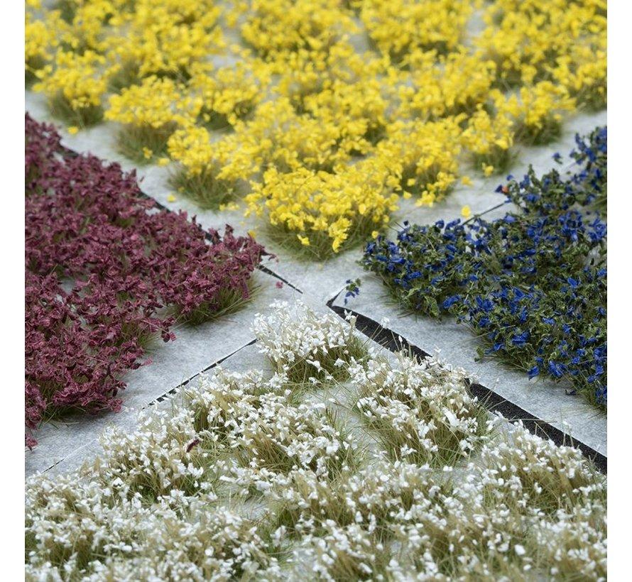 Gamers Grass Wild Flowers Set Wild Tuft 6mm - GGSET-WF