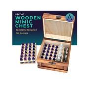 Scale 75 Wooden Mimic Chest Instant Colors - 48 kleuren - 17ml - SSE-107