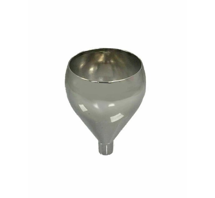 Harder & Steenbeck Beker/Cup 5ml. voor Ultra Airbrushes - 126893