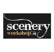 Scenery Workshop Sticker